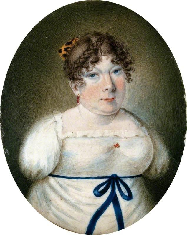 Sarah Biffin