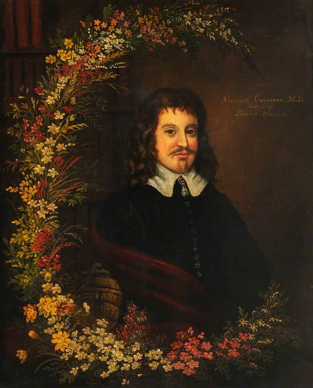 Nicholas Culpeper (1616–1654)