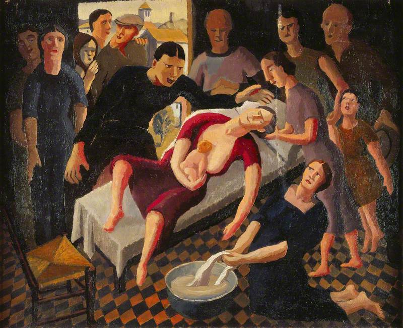 A Home Birth