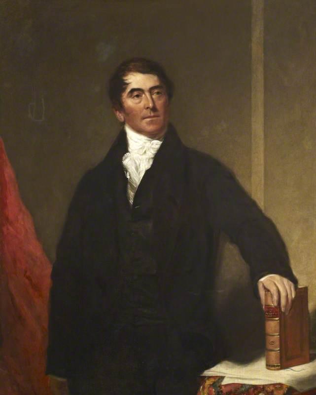 George Birkbeck (1776–1841)