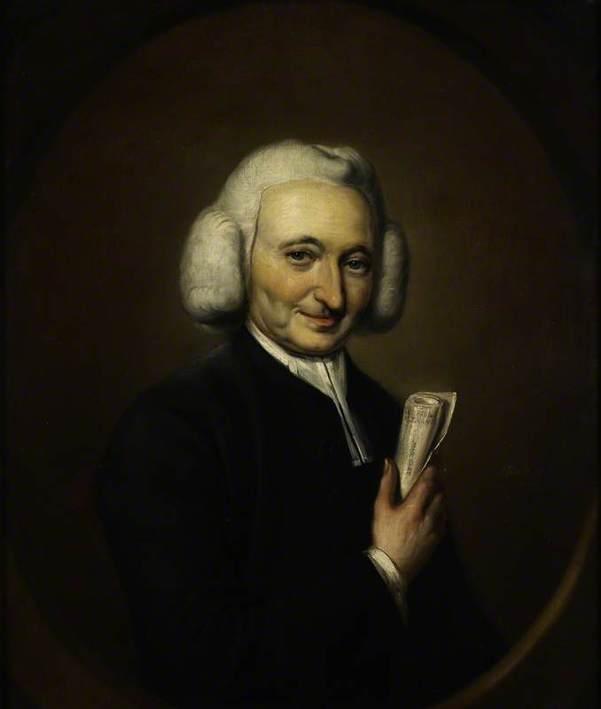Dr Andrew Gifford (1700–1784), Assistant Librarian (1756–1784)