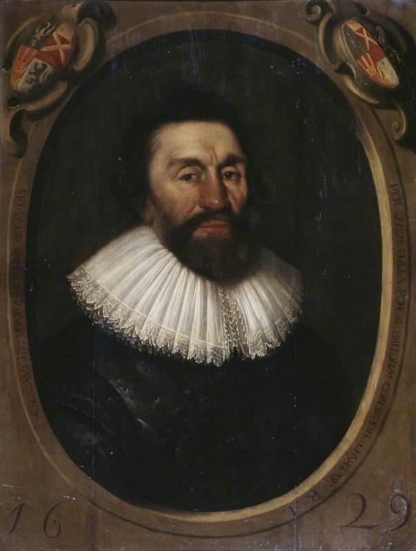 Sir Robert Bruce Cotton (1571–1631)