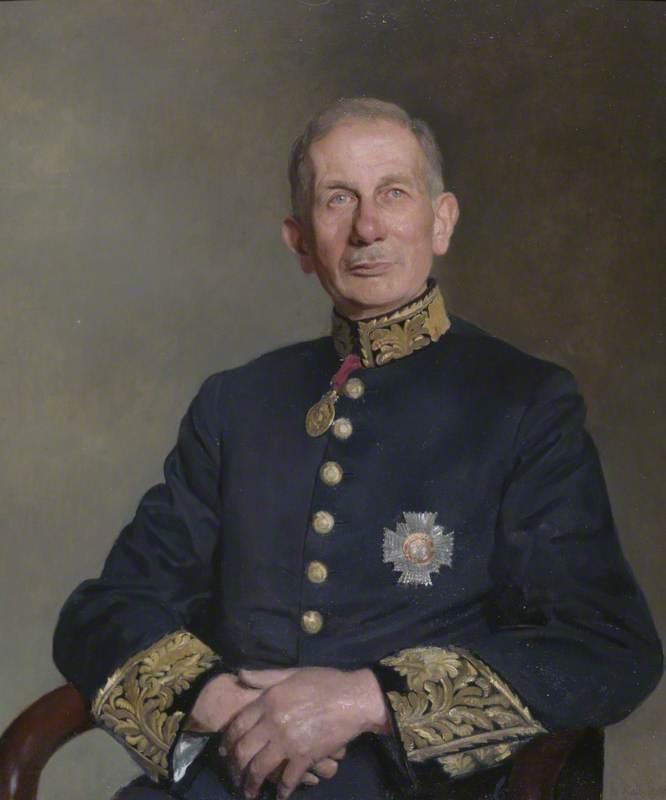 Sir John Forsdyke (1883–1979), Director and Principal Librarian (1936–1950)
