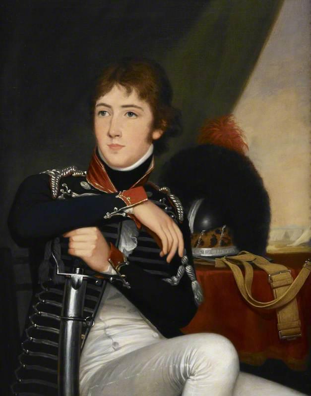 Francis Andrews Daniell (1774–1850)