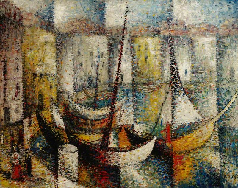 Hafen, La Ciotat