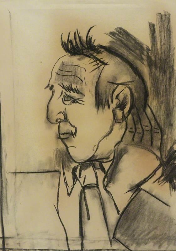 Avram Stencl (1897–1983)