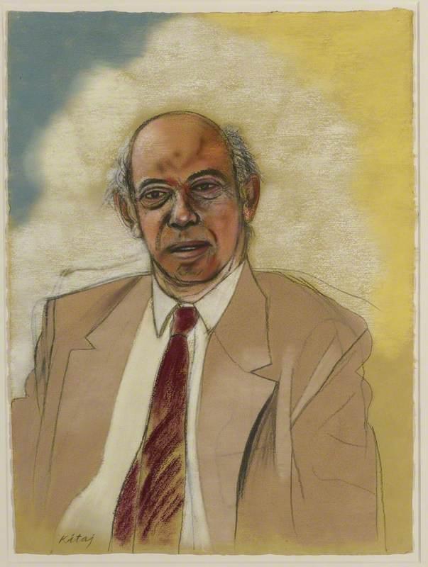 Sir Claus Moser