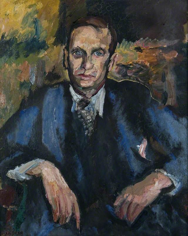 John Rodker (1894–1955)