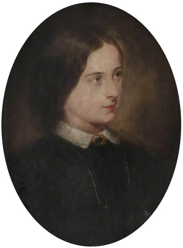 Katey Dickens (1839–1929)