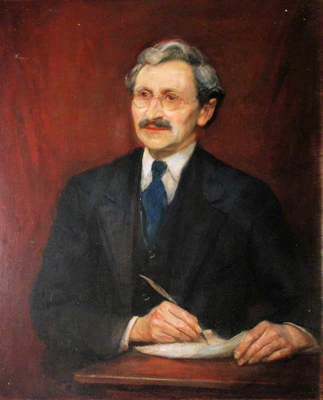 Chapman Cohen (1868–1954)