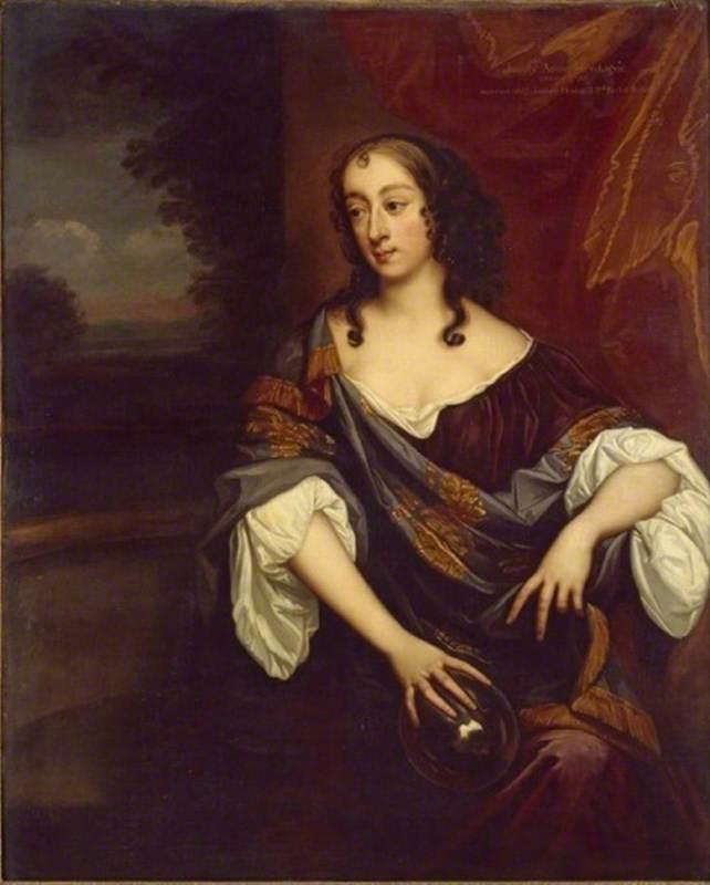 Elizabeth Percy, Countess of Essex