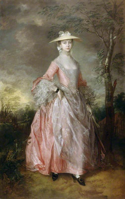 Mary, Countess Howe (1732–1800)