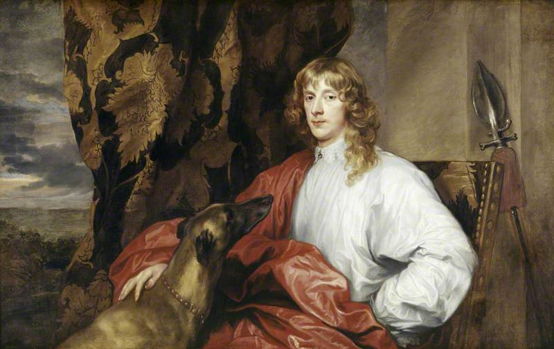 James Stuart (1612–1655), 1st Duke of Richmond and 4th Duke of Lennox