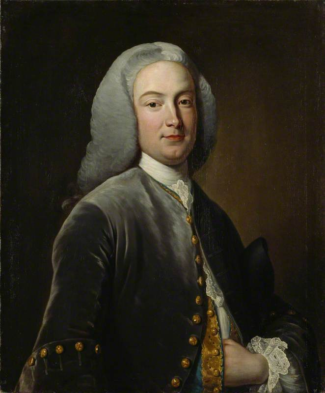 William Murray (1705–1793), Later 1st Earl of Mansfield