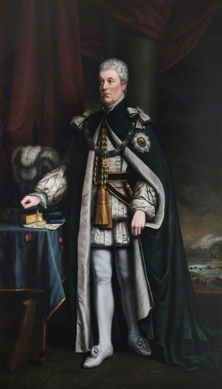 John (1755–1830), 4th Duke of Atholl, KT
