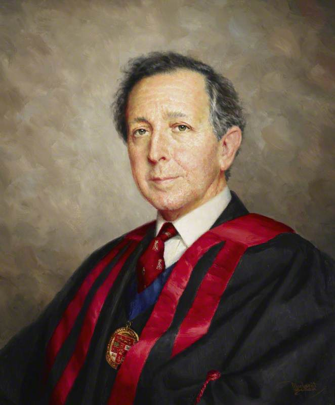 Cyril Frederick Scurr (1920–2012), Dean of the Faculty of Anaesthetists (1970–1973)
