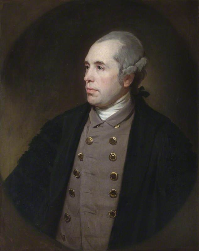 Sir Richard Jebb (1729–1787)