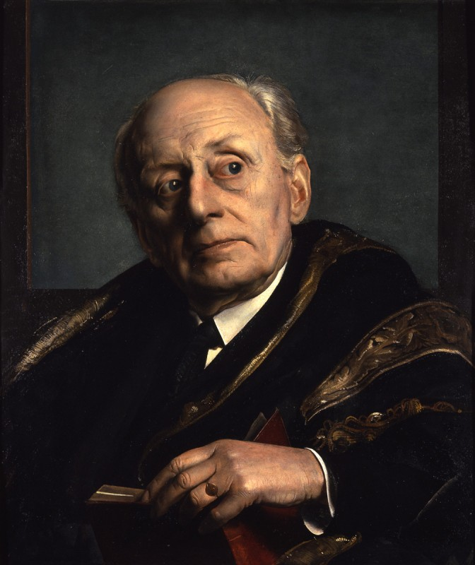 Charles McMoran Wilson (1883–1977), 1st Baron Moran