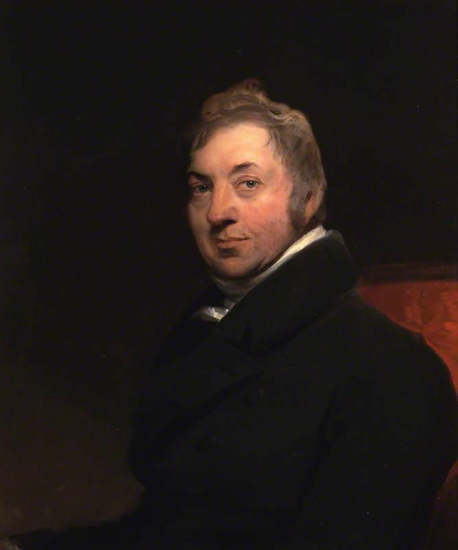 Edward Jenner (1749–1823)