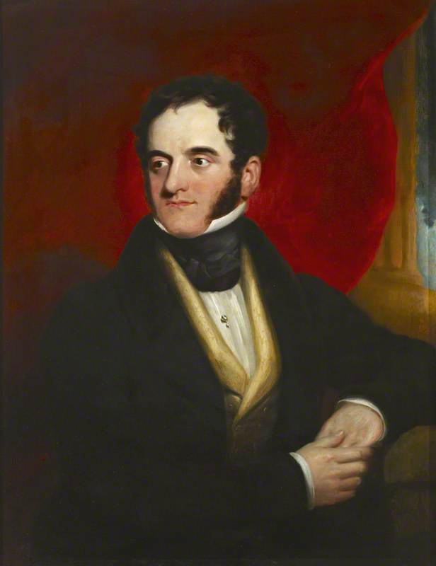 John Elliotson (1791–1868)