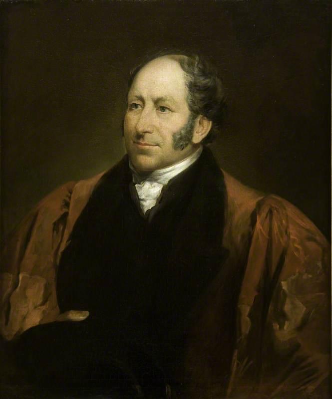 Edward Thomas Monro (1790–1856)