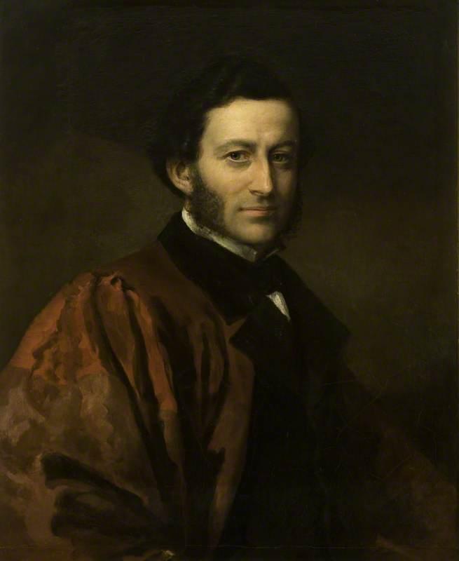 Henry Monro (1817–1891)