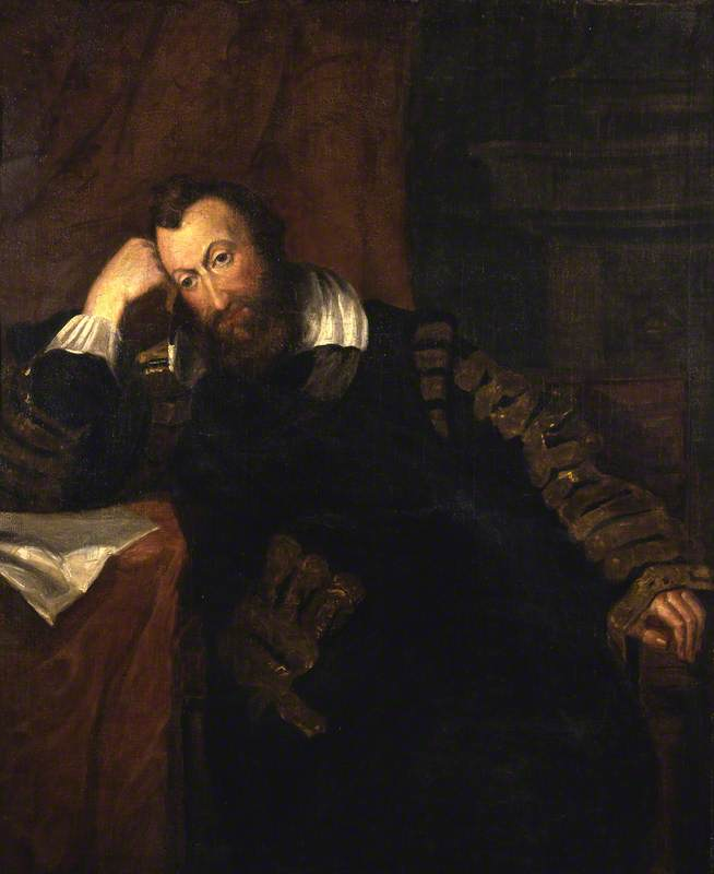 Henry Percy (1564–1632), 9th Earl of Northumberland