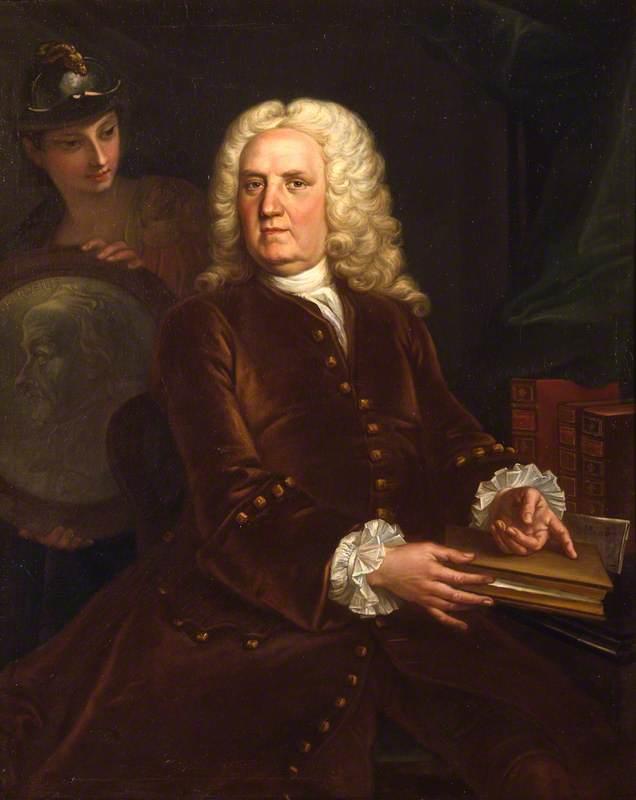 Richard Mead (1673–1754)