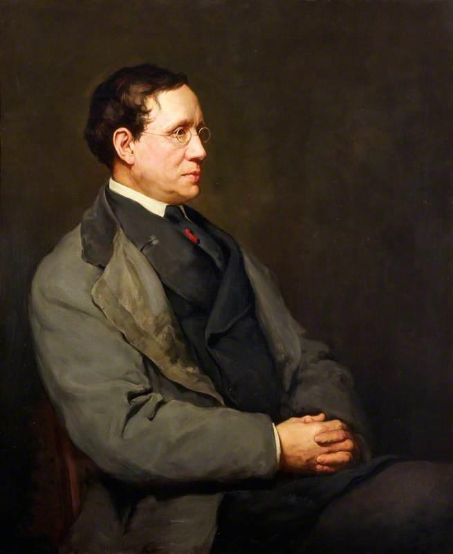 Henry Deacon (1822–1876), Member of Widnes Local Board (1865–1868)