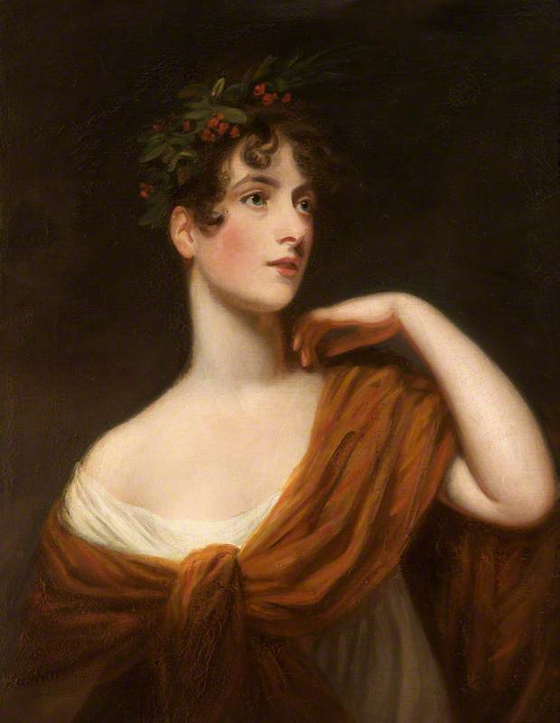 Elizabeth Searle as Miranda