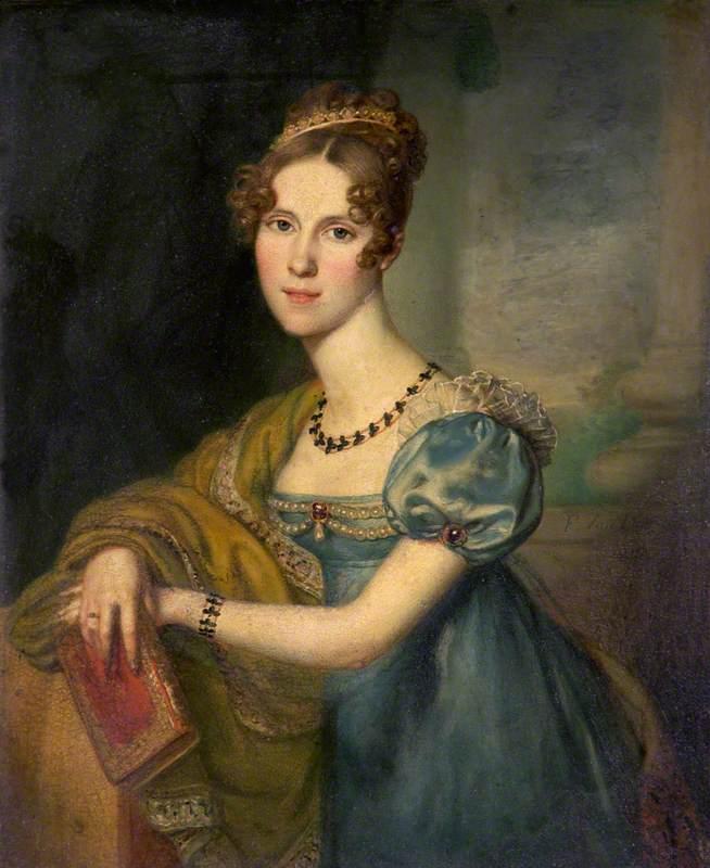 Henrietta Fane de Salis, née Foster (c.1785–1856), Countess de Salis