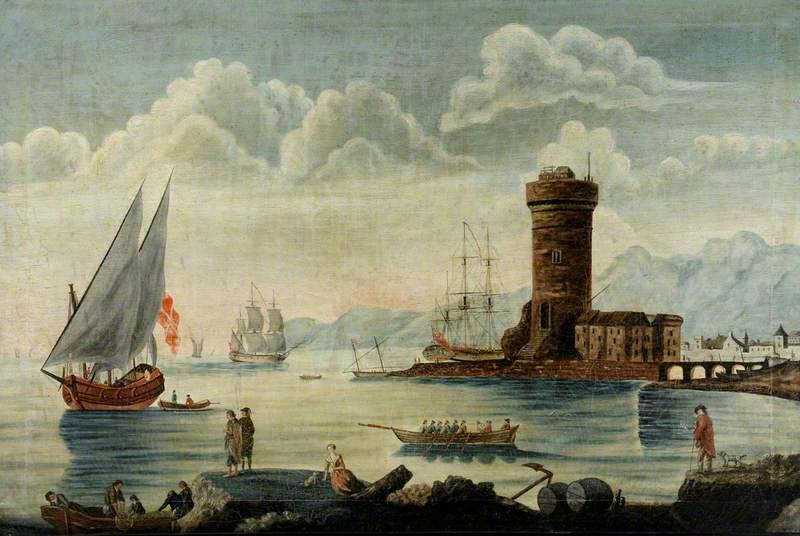 'William' of Guernsey