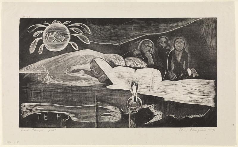 Te Po (The Night)