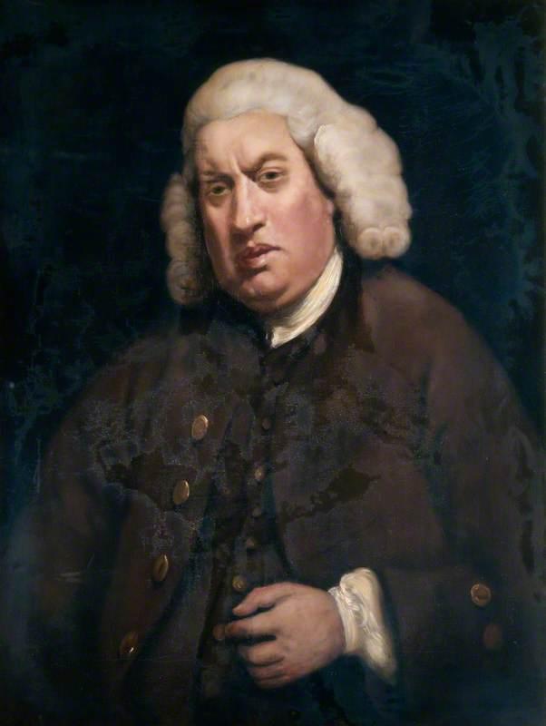 Samuel Johnson (1709–1784)