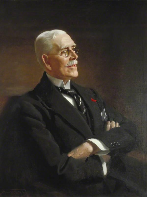 Sir William Thomas