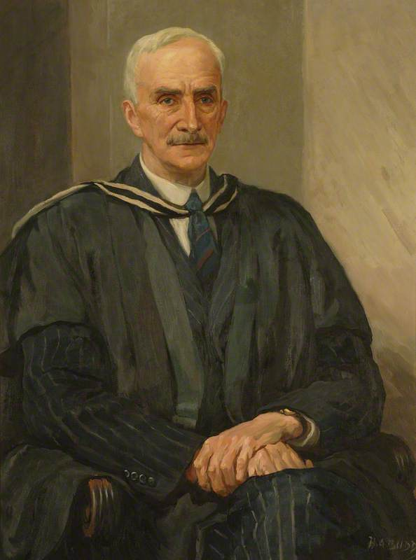 Francis Richard Dale, Headmaster of the City of London School (1929–1950)