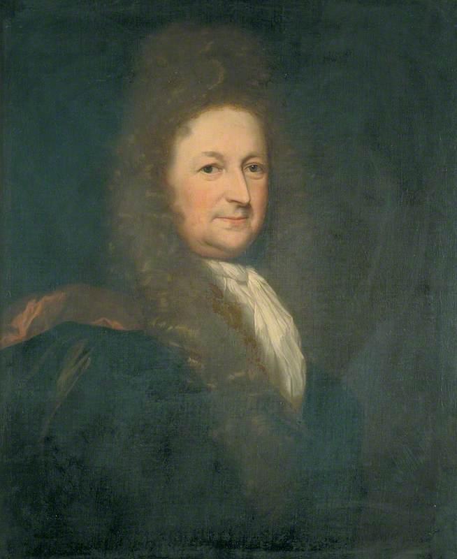 Sir Richard Levitt (d.1711), Lord Mayor of London (1699)
