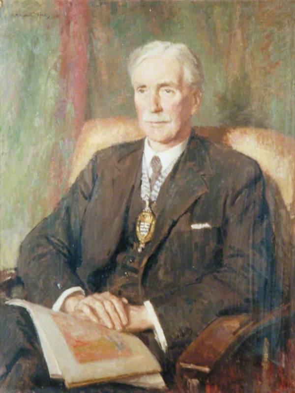 Charles Robertson (1875–1968)