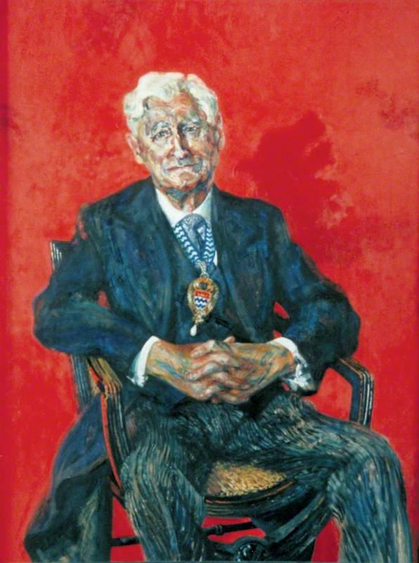 Sir Ernest Ashley Bramall (1916–1999), Leader of the Inner London Education Authority