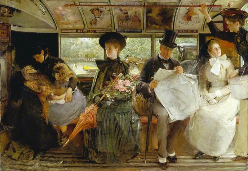 The Bayswater Omnibus