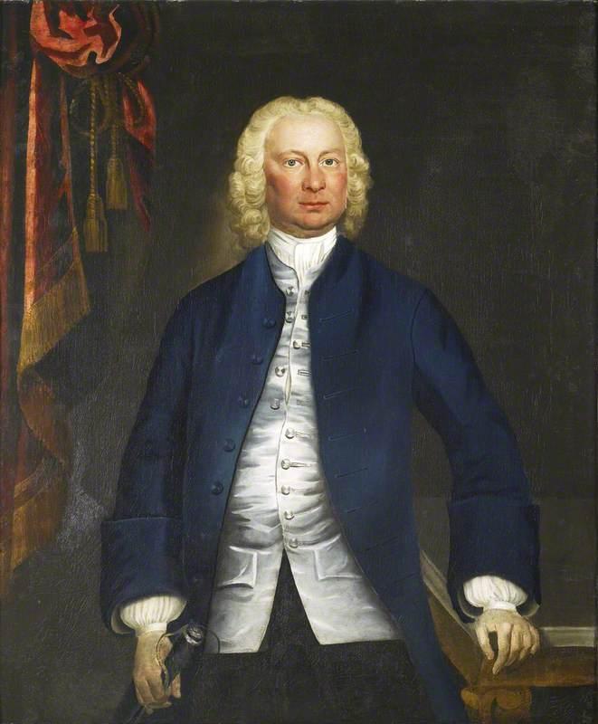 John Hailstone (d.1751)