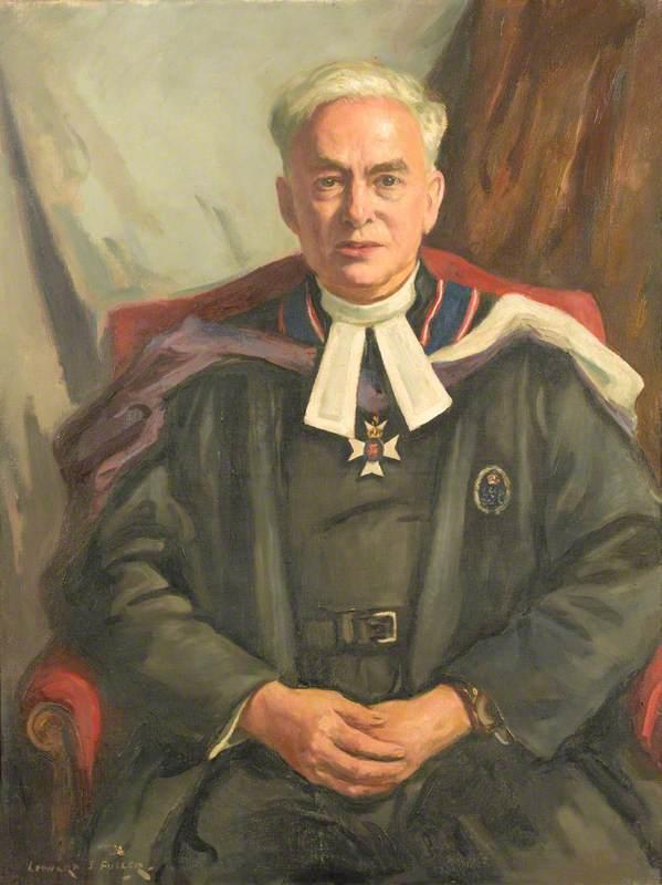 Dean Matthews (1881–1973)