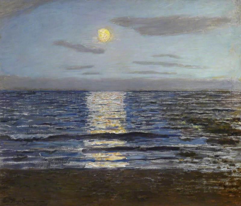 Moonlight, Largo Bay