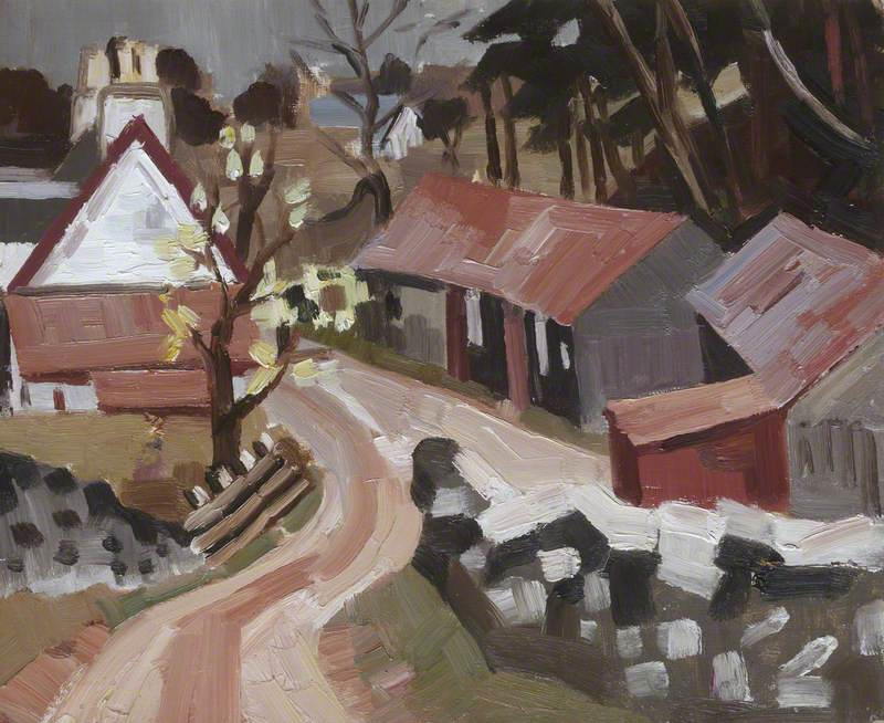 Red Roofs, Killin