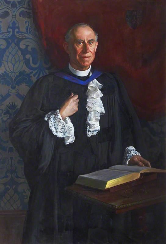 George Simpson Duncan (1884–1965)