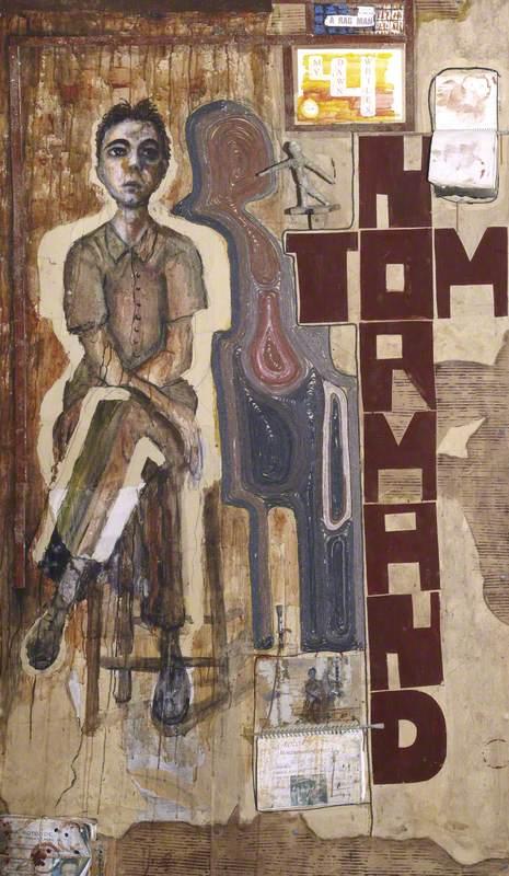 Tom Normand
