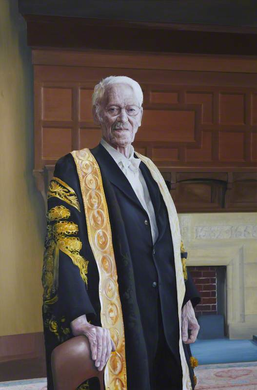 Sir Kenneth Dover (1920–2010)