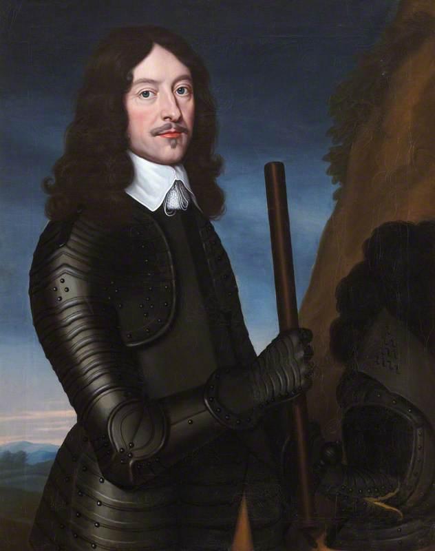 James Graham (1612–1650), 1st Marquis of Montrose