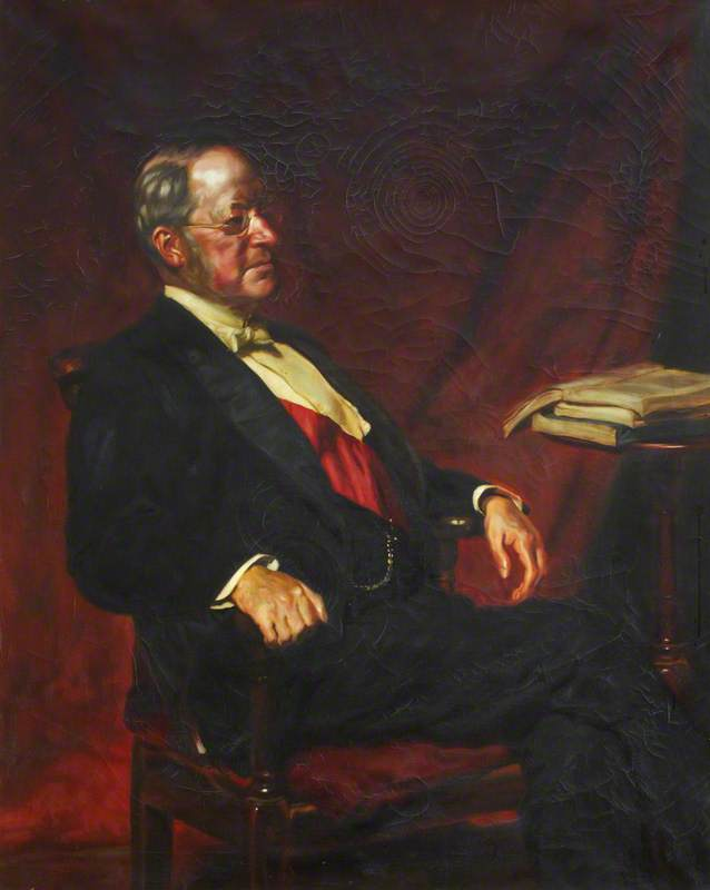 Lyon Playfair (1818–1898), 1st Baron Playfair of St Andrews