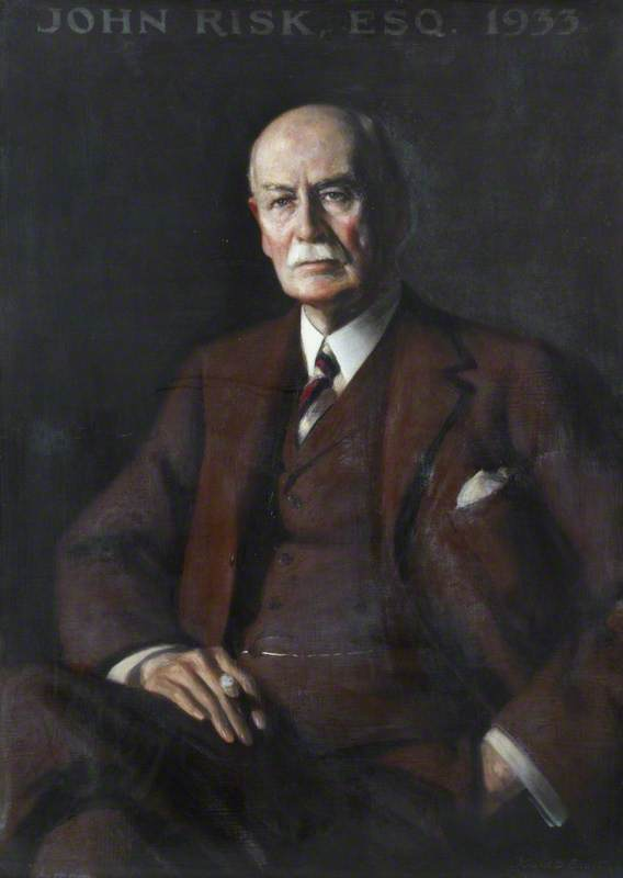 Sir John Risk